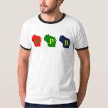 Wisconsin Sports Pride T-Shirt