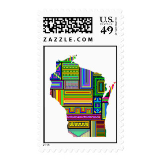 Wisconsin Stamps