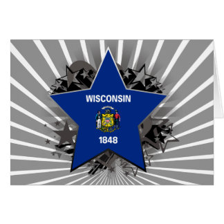 Wisconsin Star Card