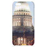 Wisconsin State Capitol iPhone 5C Cover
