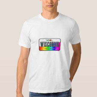 Wisconsin T-shirts