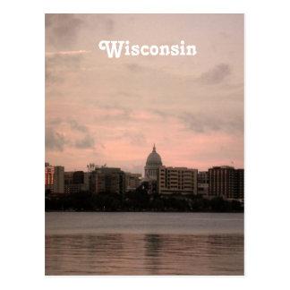Wisconsin Postal