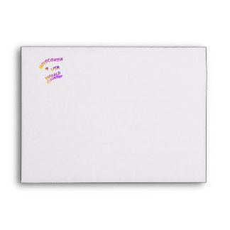 Wisconsin usa world country, colorful text art envelope