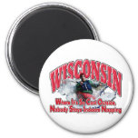 Wisconsin Whitewater Magnets