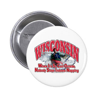 Wisconsin Whitewater Pins