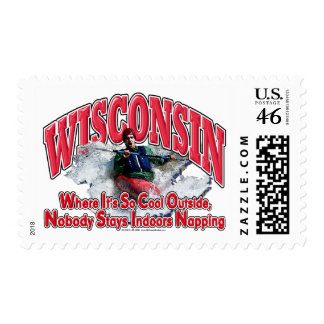 Wisconsin Whitewater Stamps
