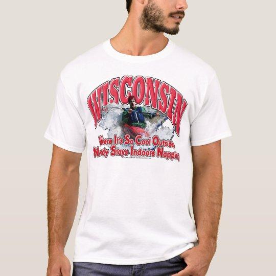 Wisconsin Whitewater T-Shirt