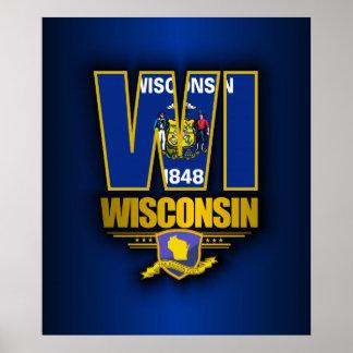 Wisconsin (WI) Impresiones
