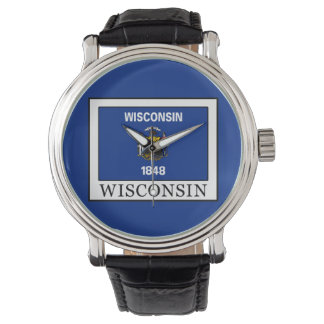 Wisconsin Wristwatches