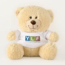 Wisconsin YLF Teddy Bear