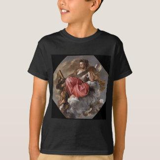 Wisdom by Titian T-Shirt