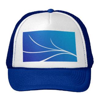 Wisdom of Light Trucker Hat