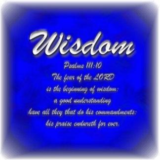 Wisdom photo sculpture