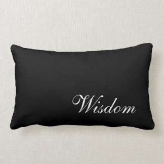 Wisdom Pillow