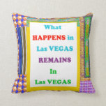 WISDOM QUOTE Funny Humour Parents Rumour GIFTS Pillow