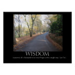 Wisdom Road Poster