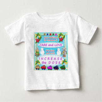 Wisdom Text : Human Care n Love Tee Shirts