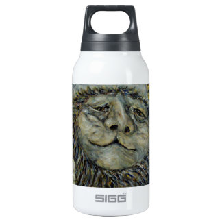 Wisdom Thermos Water Bottle