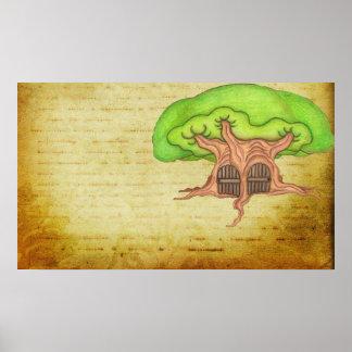 Wisdom Tree Impresiones