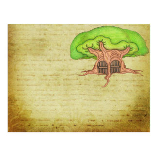 Wisdom Tree Postal