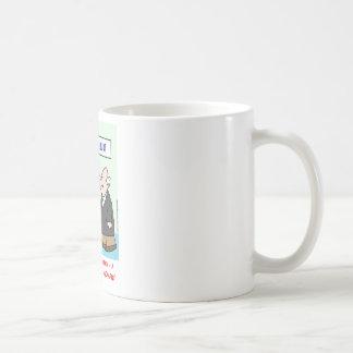wise-ass latina woman sotomayor sonia supreme cour classic white coffee mug