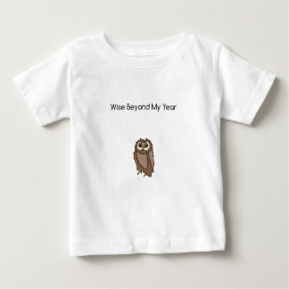 Wise Beyond My Year Tee