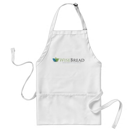 Wise Bread apron new