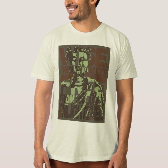 Wise Buddha T-Shirt