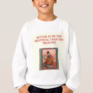 wise chinese proverb sweatshirt