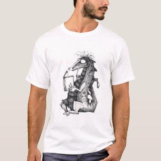 Wise Dragon T-Shirt