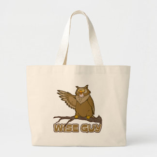 Wise Guy Bags