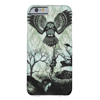 Wise Guy. Creepy Owl Products. iPhone 6 Case