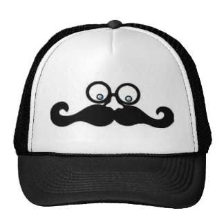 Wise Guy! Mesh Hats