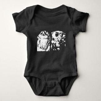 Wise Guys Baby Bodysuit