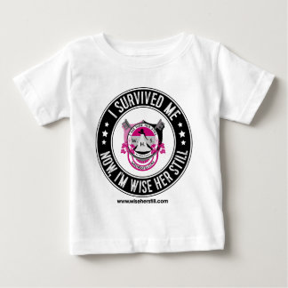Wise Her Still Collection Baby T-Shirt