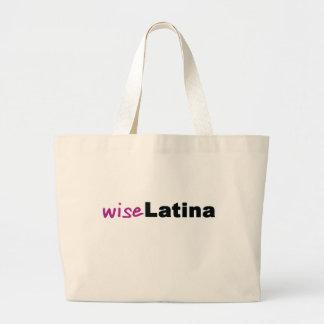Wise Latina Bags