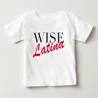 Wise Latina T-shirt