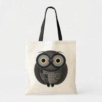 Wise like me? tote bag