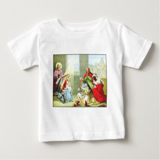Wise Men At The Nativity T-shirt