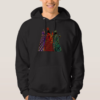 Wise Men Dual Design Shirt