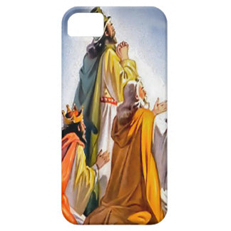 Wise men iPhone 5 cover