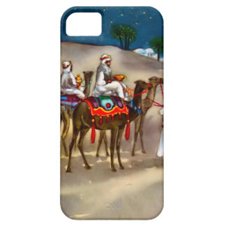 Wise men on their camels iPhone SE/5/5s case
