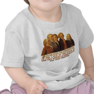 Wise Men Raised up by God for this Purpose Tshirts
