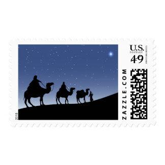 Wise Men Still Seek Him Postage