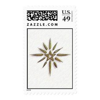 Wise Men Still Seek Him Postage Stamps