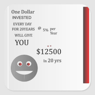 Wise Money Investment Advice > Stickers