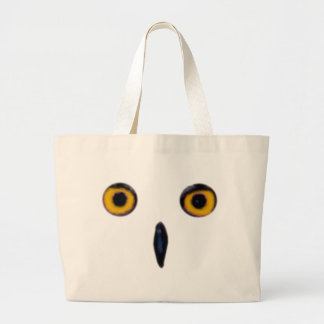 Wise Old Owl Eyes Bags