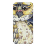 Wise Old Owl iPhone Case Case For iPhone 5