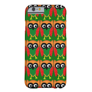 Wise Old Owl iPone 6 Case Barely There iPhone 6 Case