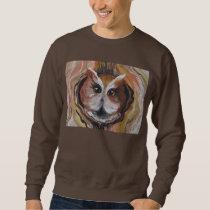 Wise Ole Owl Sweatshirt
